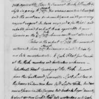 Samuel Culper to Benjamin Tallmadge, June 27, 1781